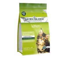 Arden Grange Kitten with fresh Chicken & Potato