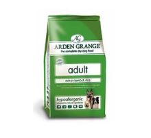 Arden Grange Mini Adult rich in fresh Lamb & Rice