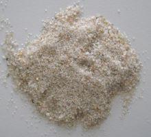 Akvarijné štrk kremičitý jemný - sáčok 2 l