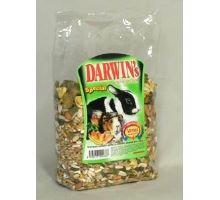 Darwin morča, králik special 500g VÝPREDAJ