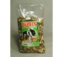Darwin morča, králik special 1kg