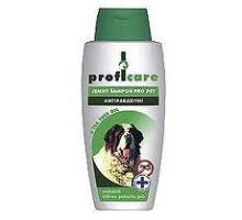 PROFICARE pes šampón antiparazitárny s Tea Tree 300ml VÝPREDAJ