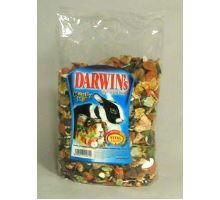 Darwin morča, králik happy mix 500g