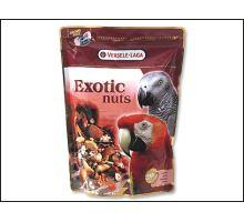 Krmivo Exotic zmes orechy, obilnín a semien pre veľké papagáje 750g